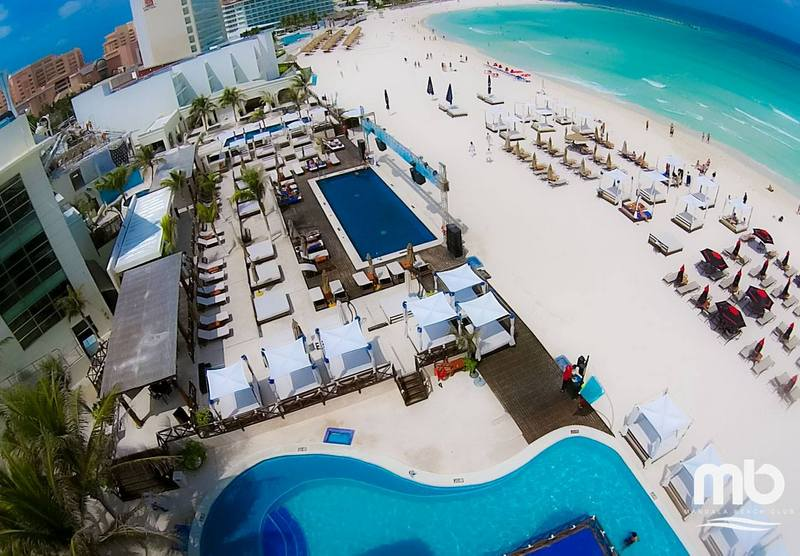 Cancun Small Hotels Official Website Cancun Hotels Amp Resorts